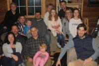 Random image: The Rude Family Photograph, 2017